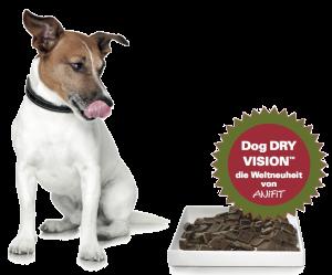 Dog DRY VISION