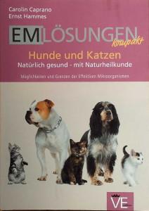 EM Lösungen kompakt Hunde und Katzen